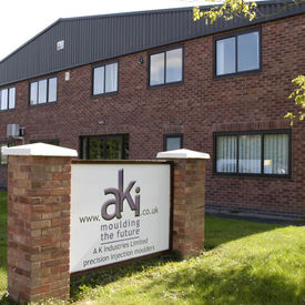 AKI scores a perfect 10! - AKI's modern Hereford Facory