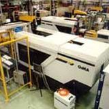 Inside our factory - Oima Moulding Machine