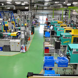 Inside our factory - AKI Factory
