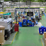 Inside our factory - AKI Factory 2
