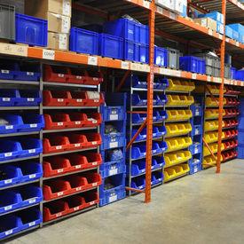 Advanced logistical services -