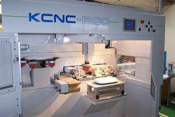 Tampo Pad Printing - AKI's CNC pad printing machine