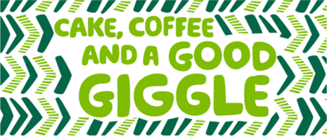 Macmillan Worlds Biggest Coffee Morning -