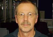 Mark Bridgwater