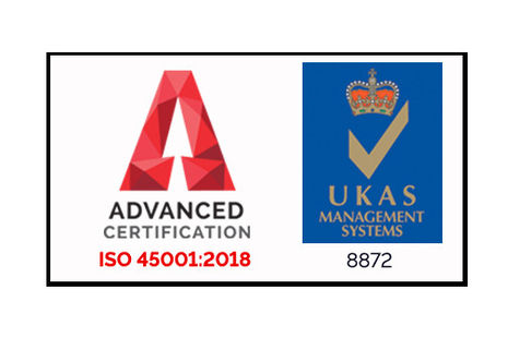 AKI Achieve ISO 45001 and ISO 14001 Accreditation -